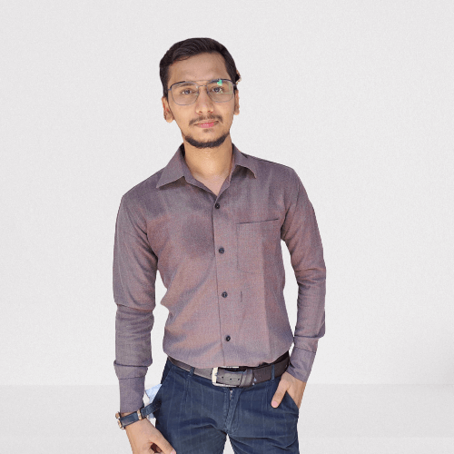 Shezad Shaikh